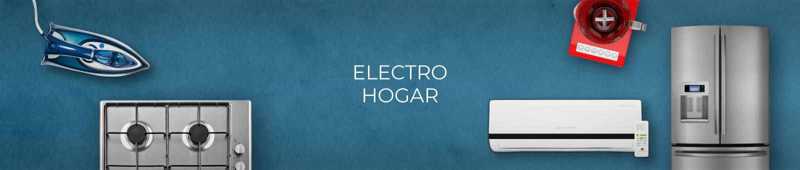 Banner-electrohogar