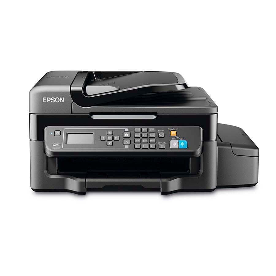 Impresora-Multifuncional-EPSON-L575-Inalambrica