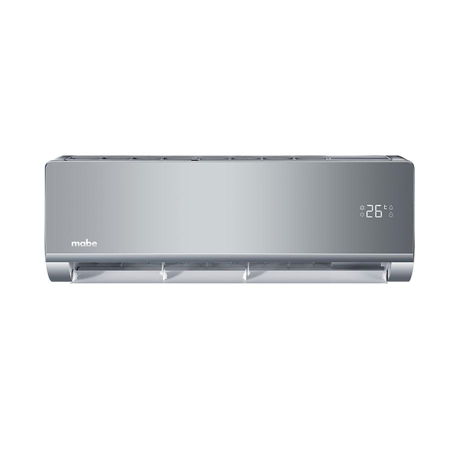 Aire-Acondicionado-MABE-Inverter-9000BTU-220V--MMI09CDMCCC8--Espejo
