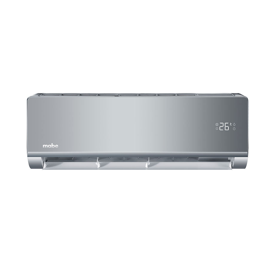 Aire-Acondicionado-MABE-Inverter-24000BTU-220V---MMI24CDMCCC8-Espejo
