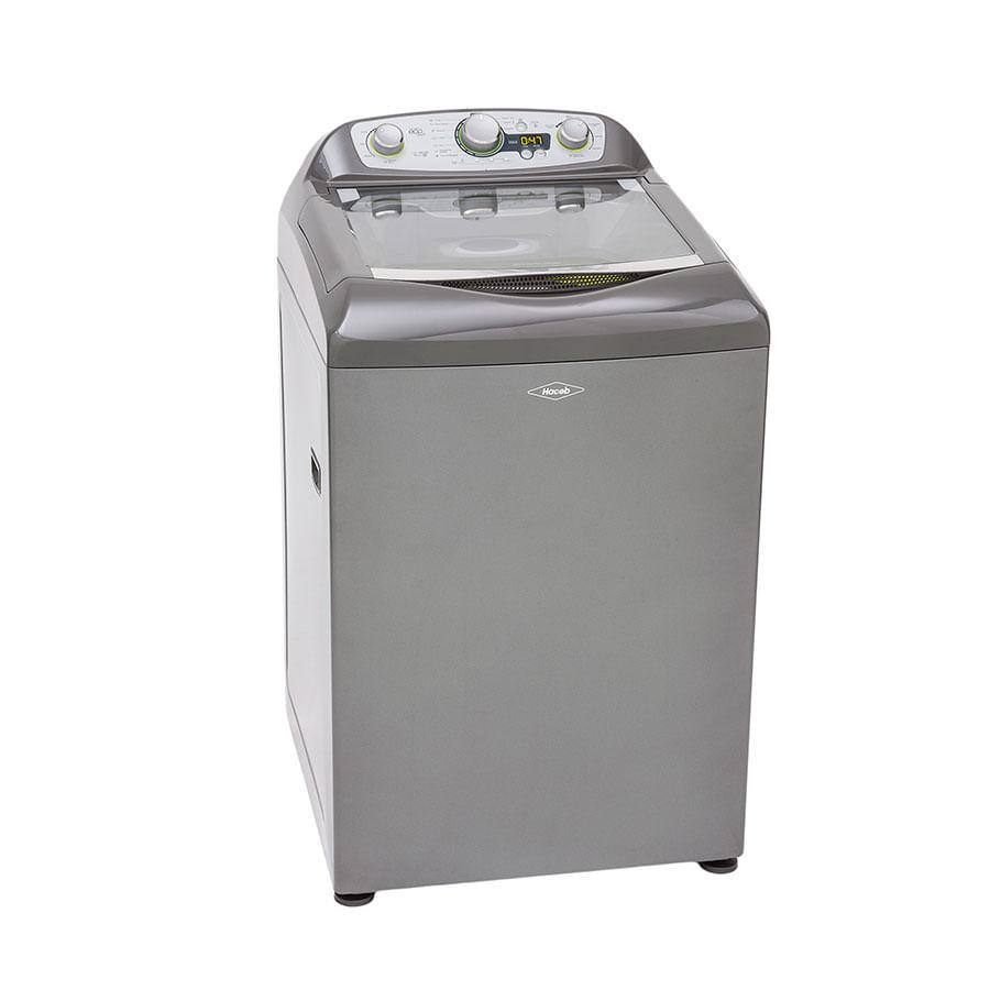 Lavadora-Digital-HACEB-13-kg-LAV-M1305-OX
