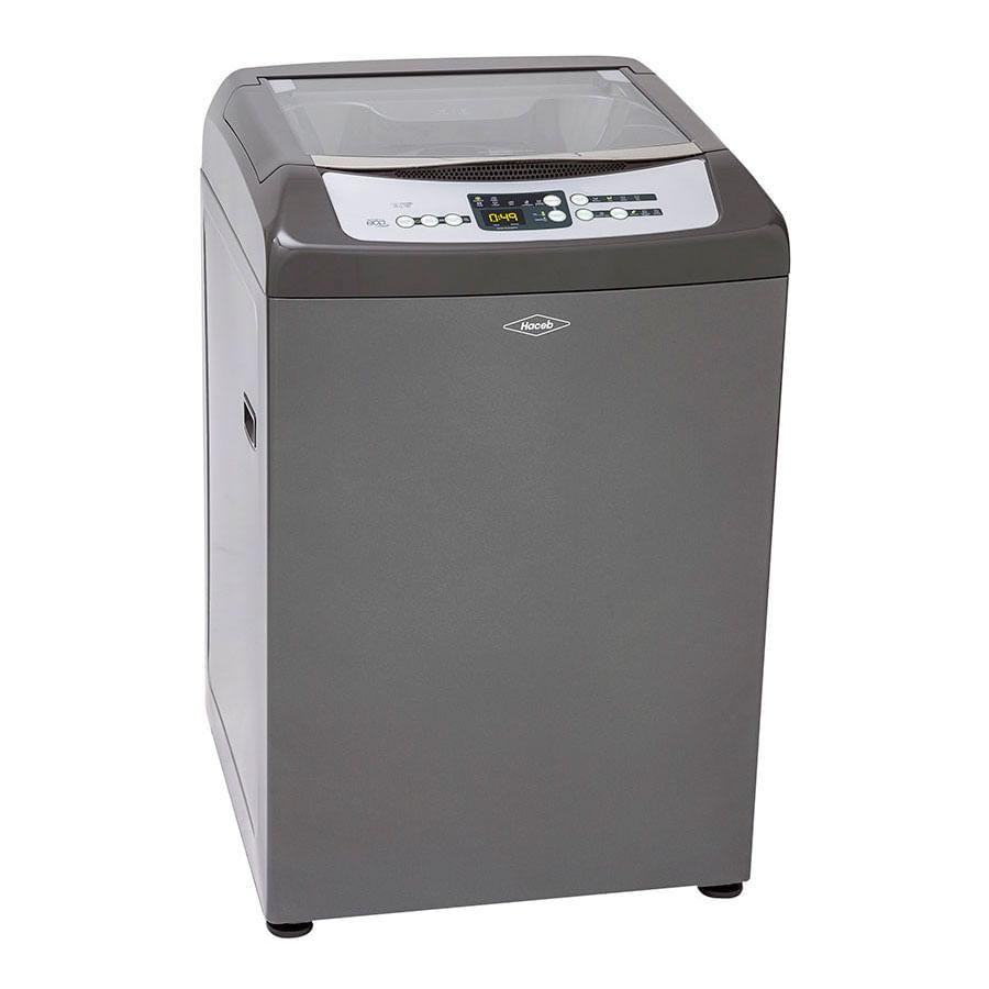 Lavadora-Digital-HACEB-14-kg-LAV-D1400-OX
