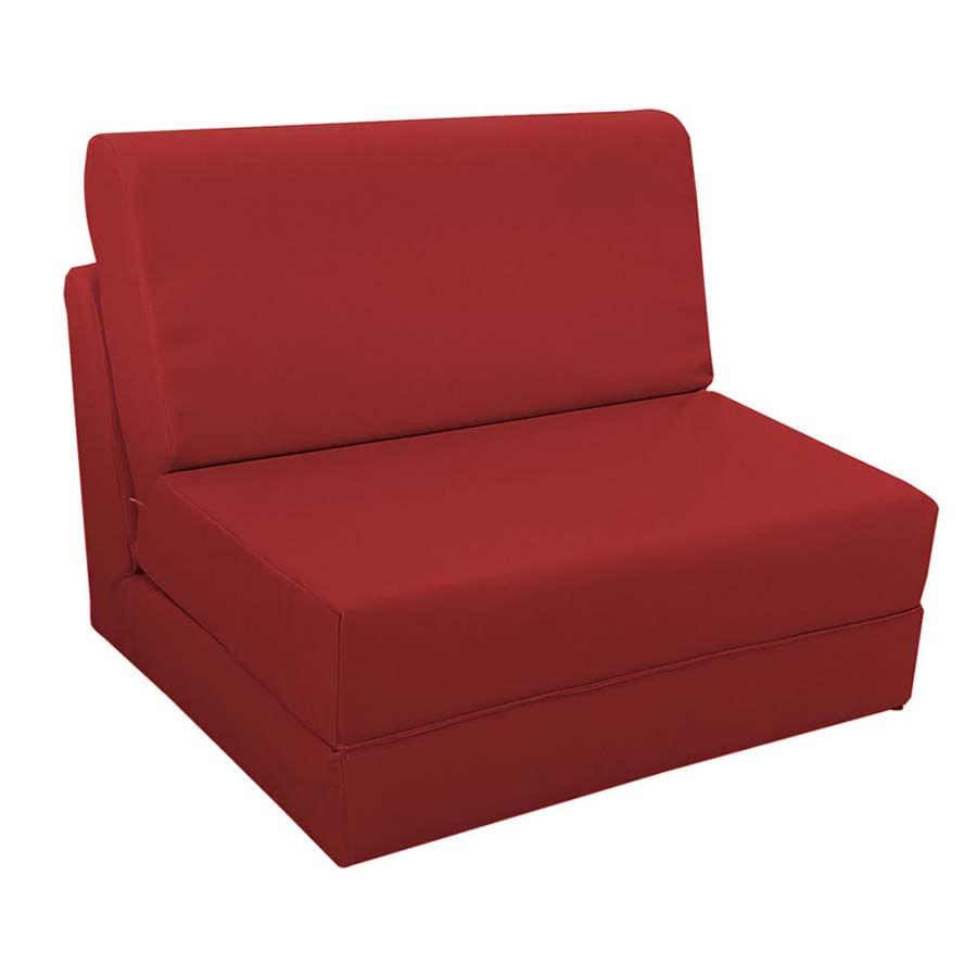 Sofa-Cama---ROMANCE---Nantes-Rojo