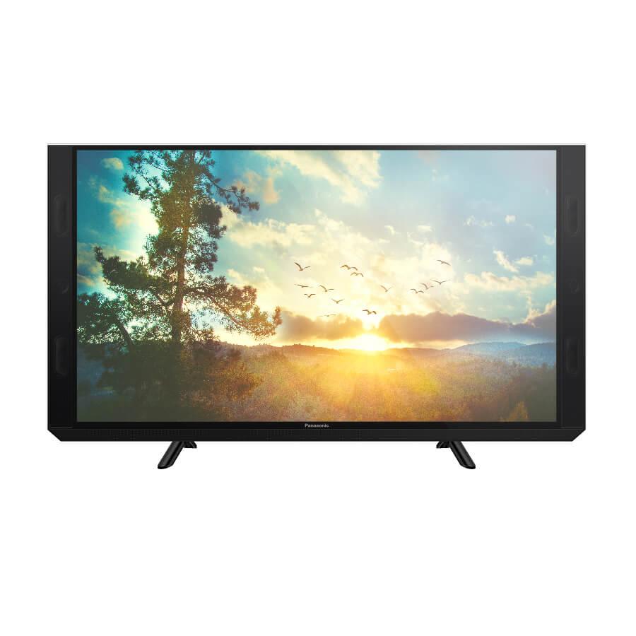 Televisor-PANASONIC-109Cm-43----700H-TC-43SV700H