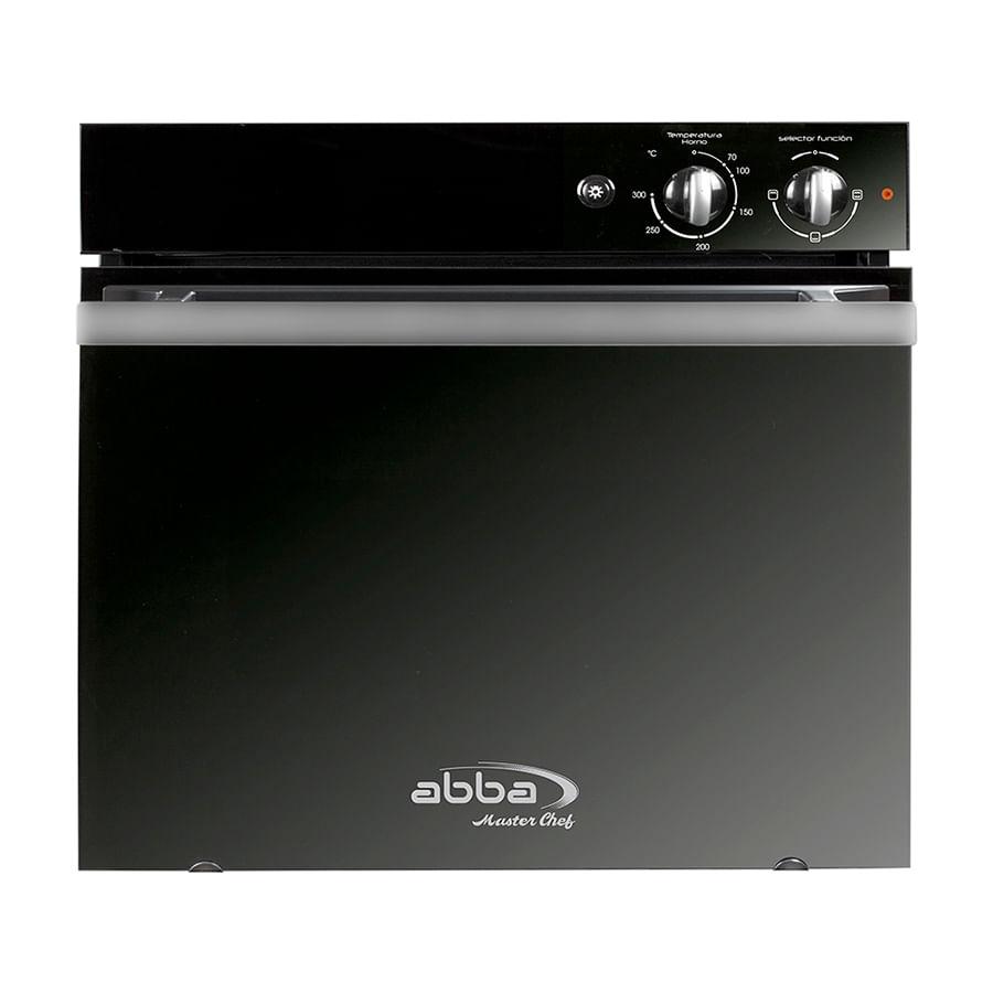 Horno-de-empotrar-electrico---220V-ABBA-HEE-20VEL---Master-Chef