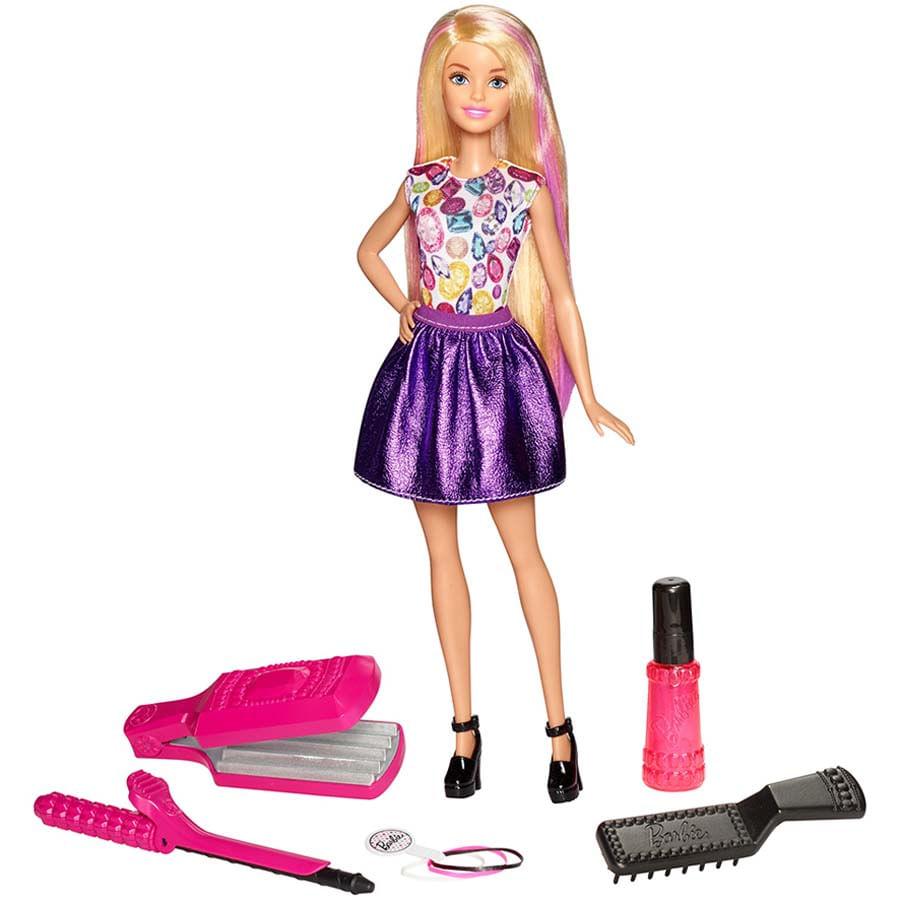Barbie-Diseñadora-Peinado