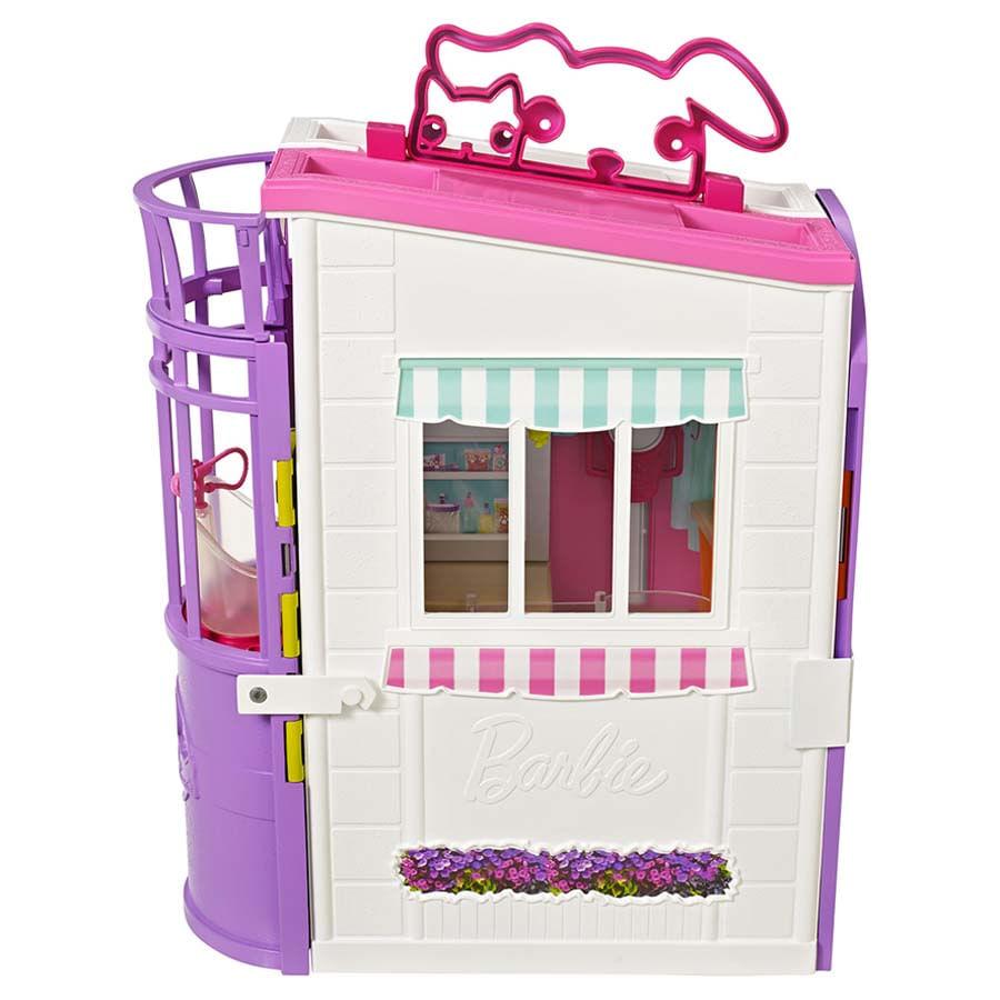 Barbie-Centro-De-Cuidado-De-Mascota