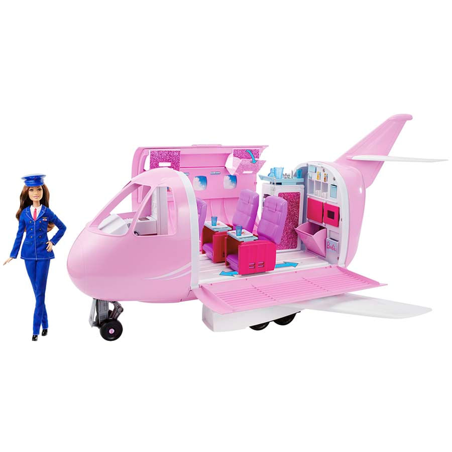 Barbie-Jet-De-Lujo