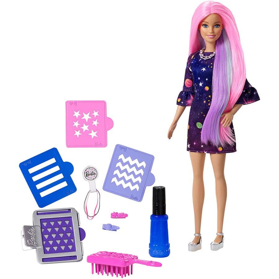 – Juguetería Niñas Para Muñecas Olimpica Juguetes Mattel zVSMqUp