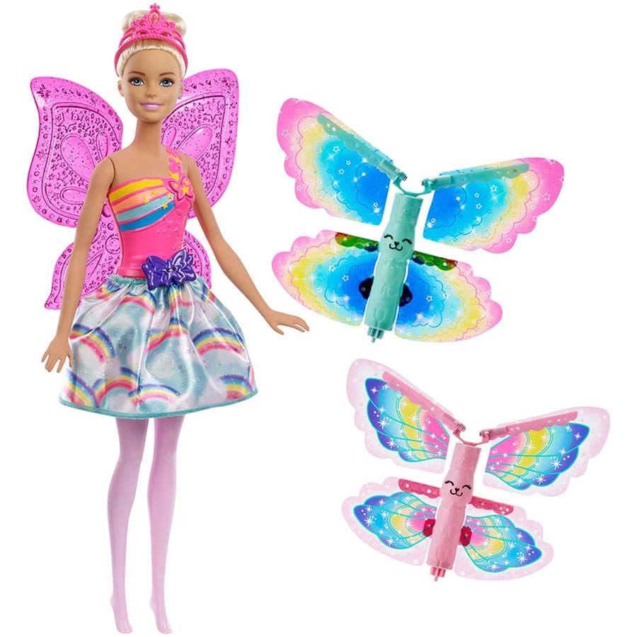 Barbie-Hada-Alas