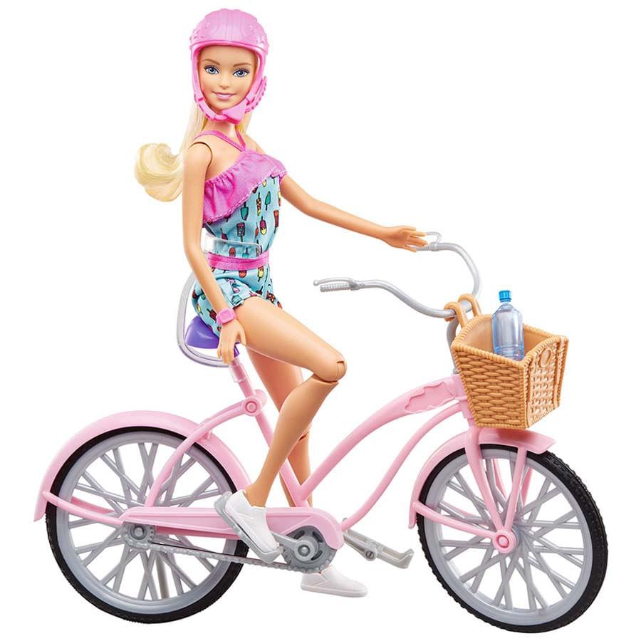 Barbie-Paseo-Bicicleta