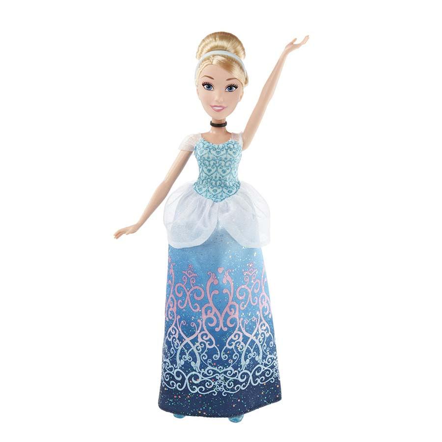 Disney-Princesa-Cenicienta