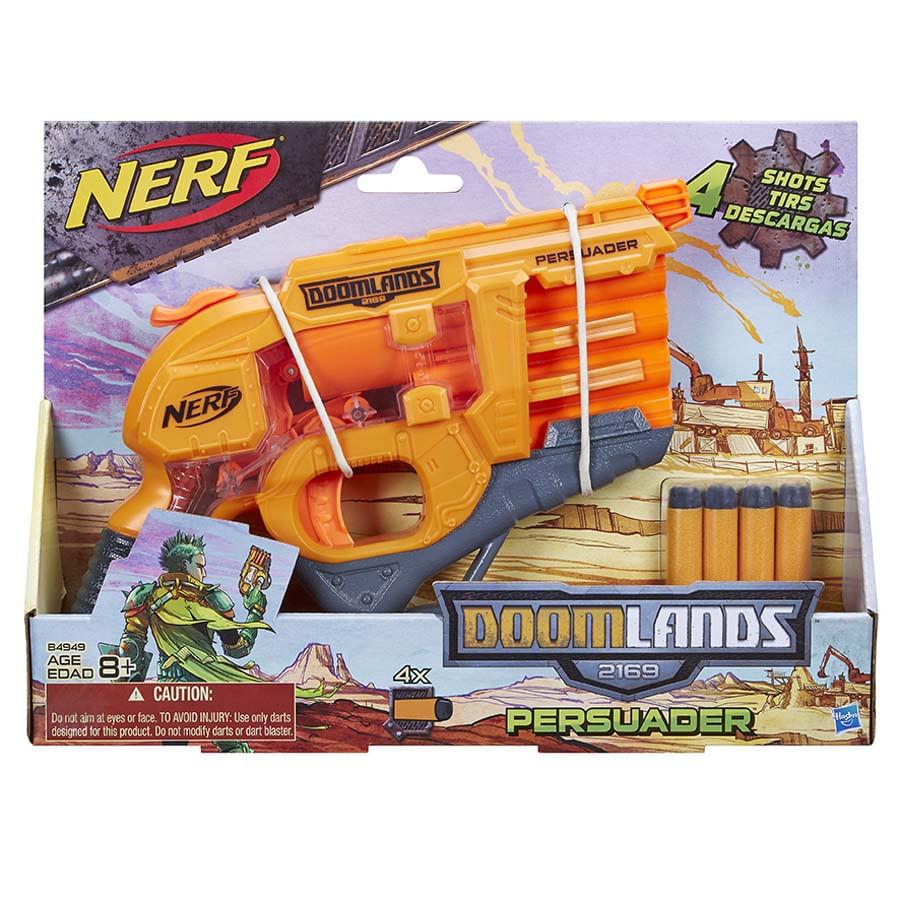 Lanzador-Nerf-Doomlands-Persuader