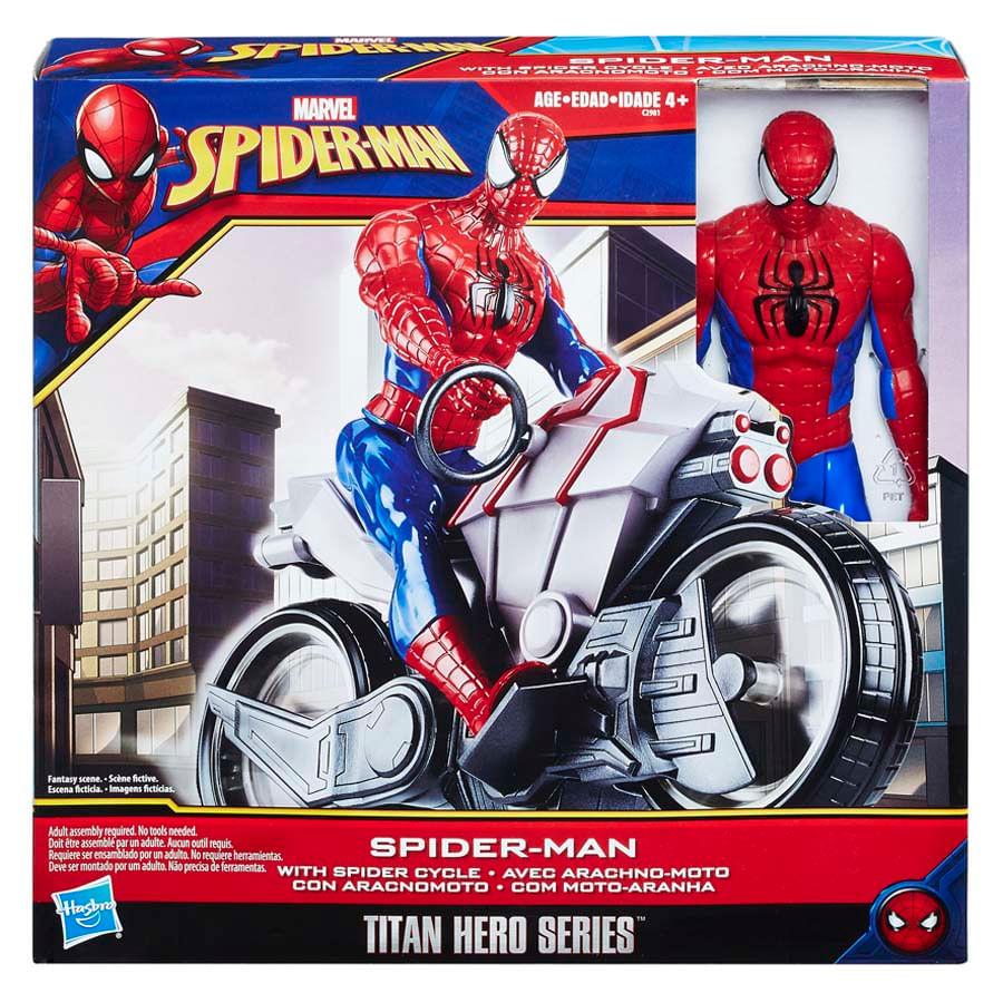 Marvel-Spider-Man-Con-Aracnomoto