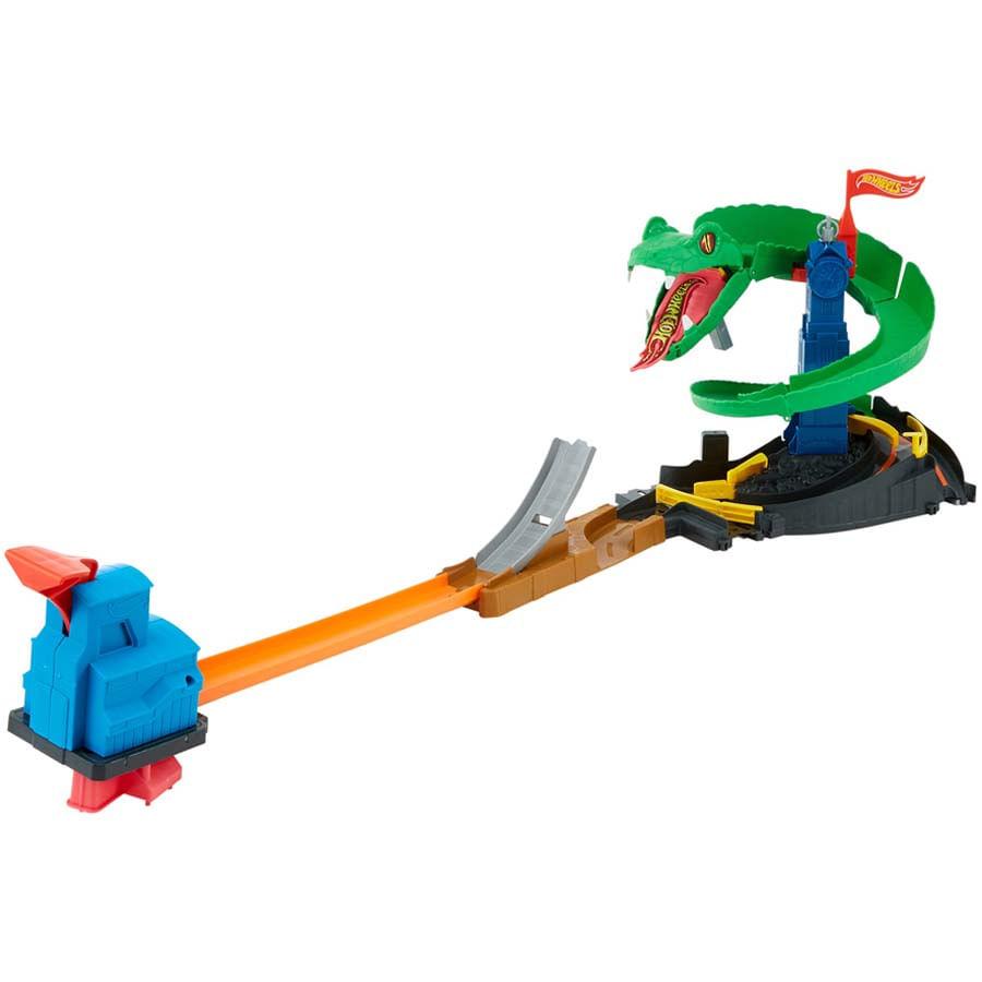 Pista-Hot-Wheels-Cobra