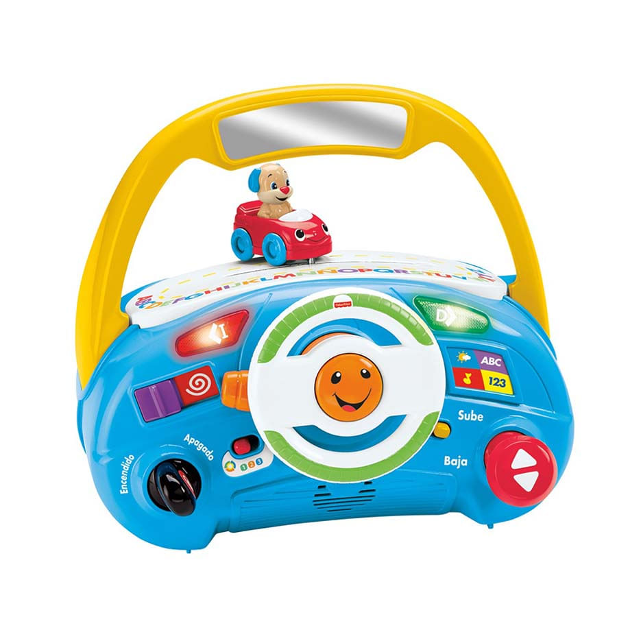 Fisher-Price--Perrito-Maneja-Conmigo
