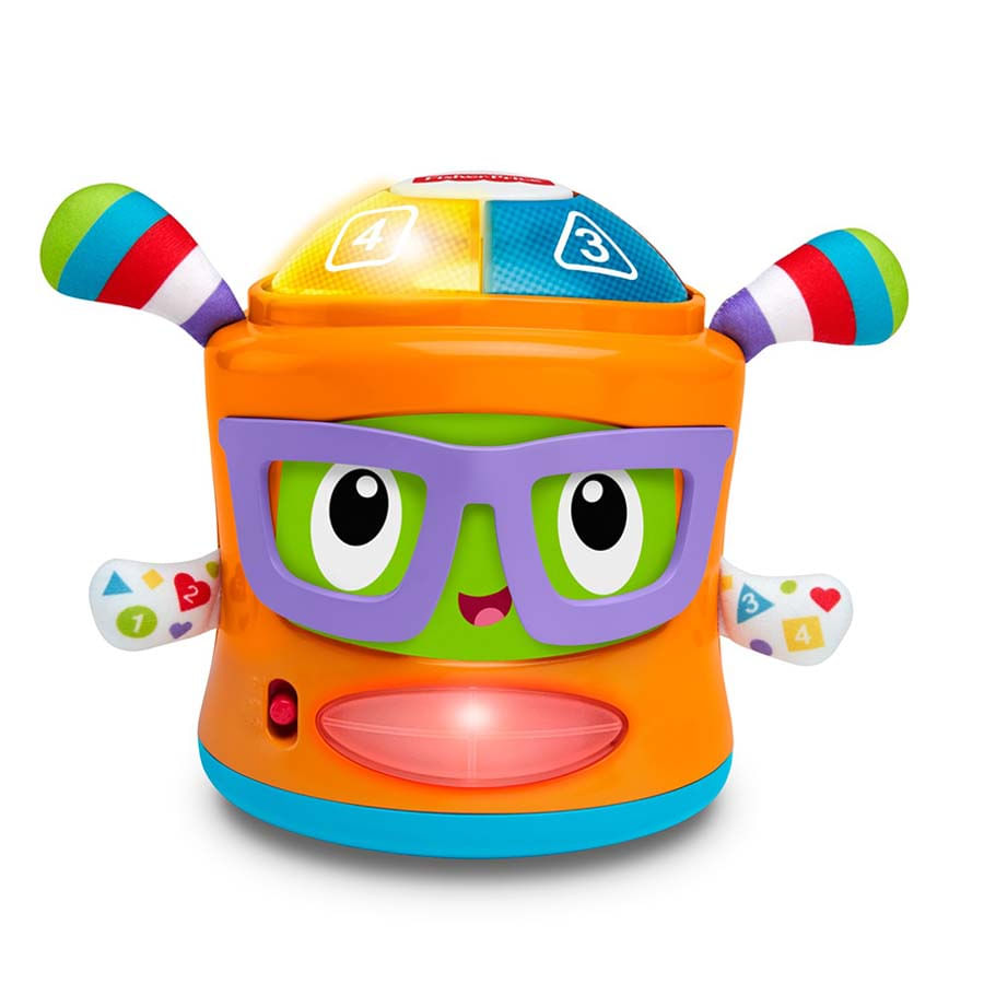 Fisher-Price--Franky-Bot