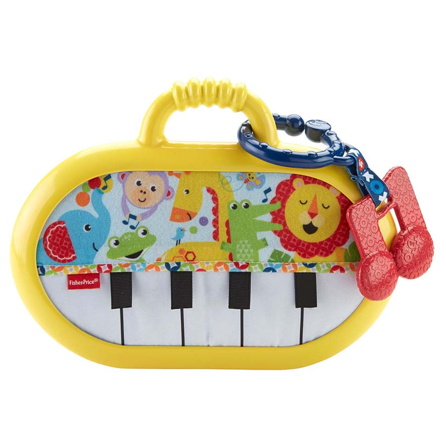 Fisher-Price--Pianito-Baila