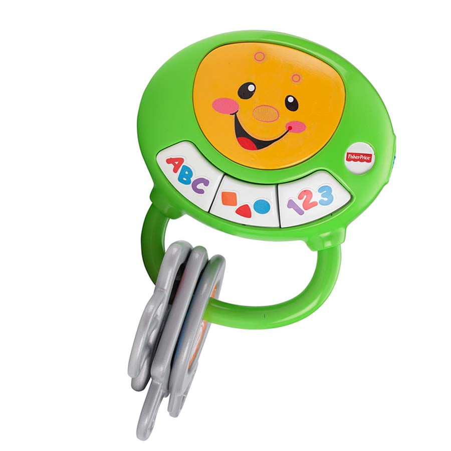 Fisher-Price-Llave-Apren-Con-Laugh---Learn