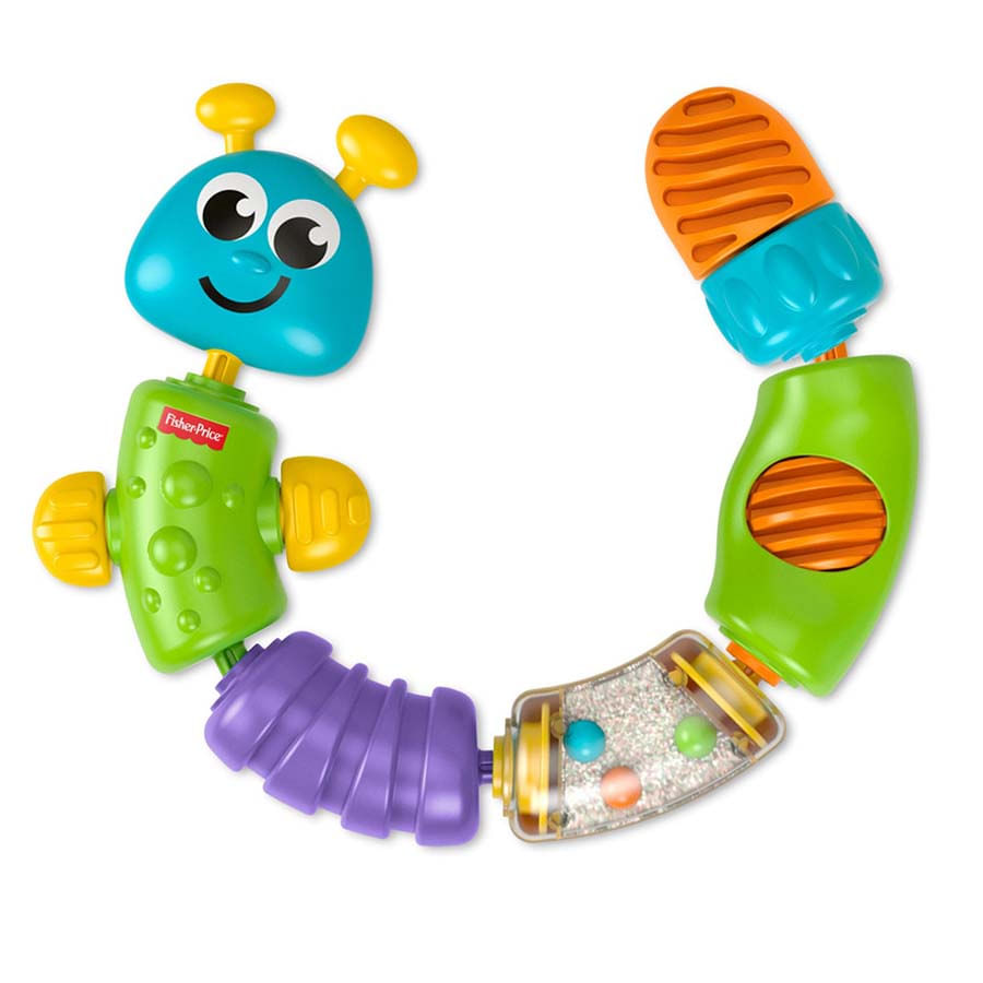 Fisher-Price-Bb-Oruga-Cadena