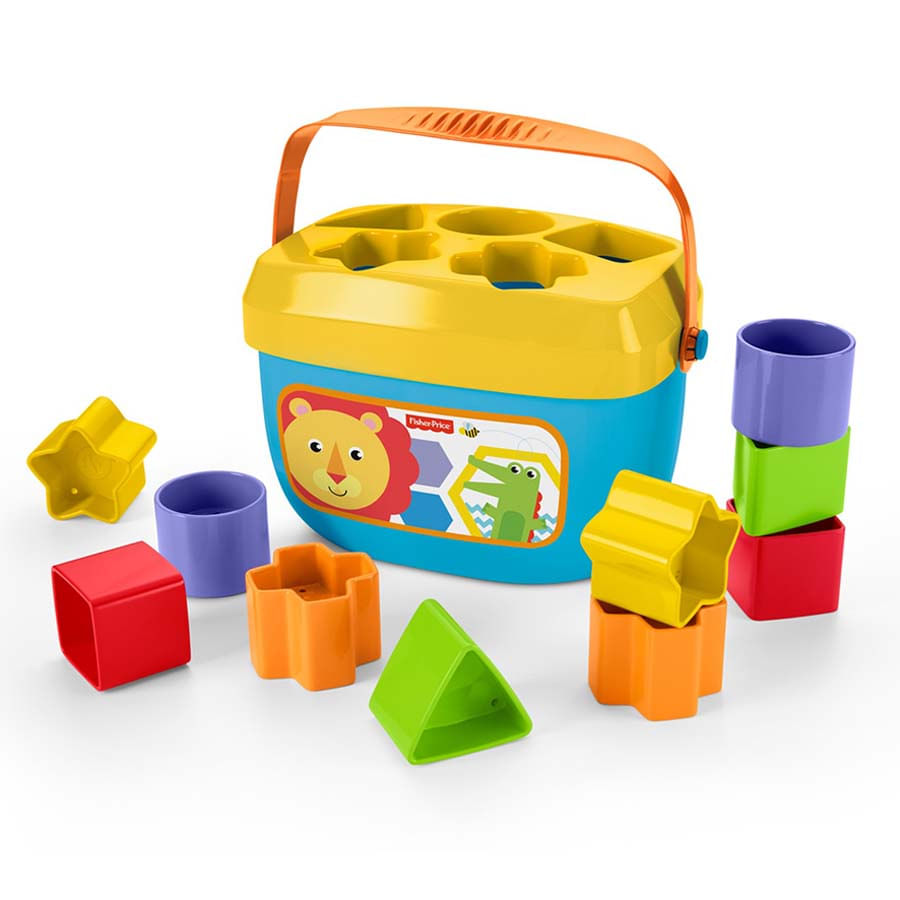 Fisher-Price--Bloques-Del-Bebe