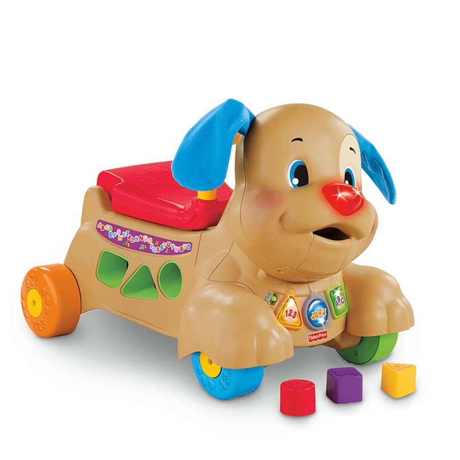 Fisher-Price-Perrito-Camina
