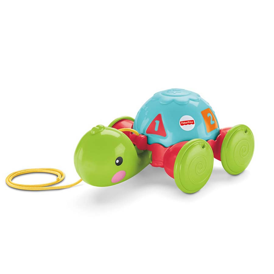 Fisher-Price--Tortuga-Aprendiz