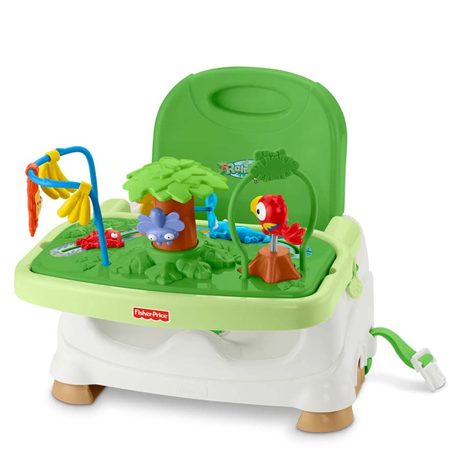 Fisher-Price--Silla-Portatil