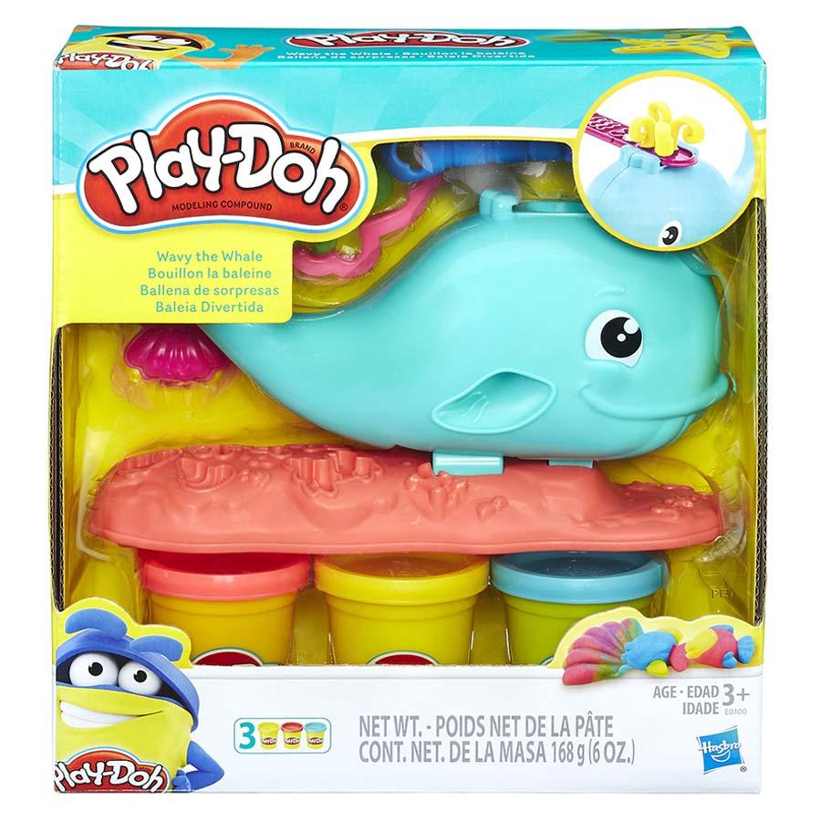 Play-Doh-Ballena-De-Sorpresas