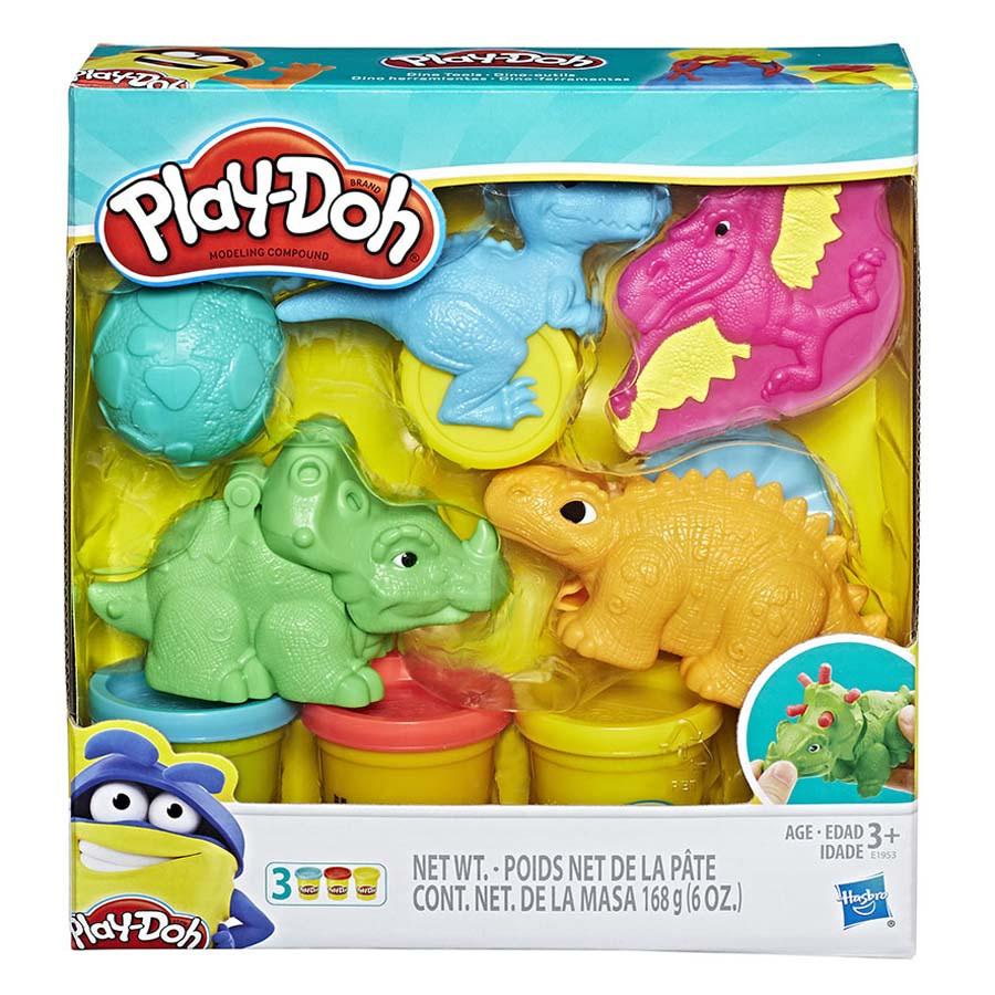 Play-Doh-Dino-Herramientas