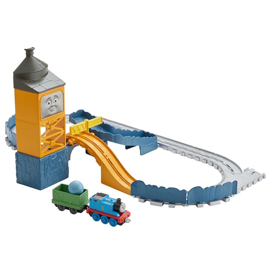 Juguete-Didactico-Thomas---Friend-Pista-Montaña-azul