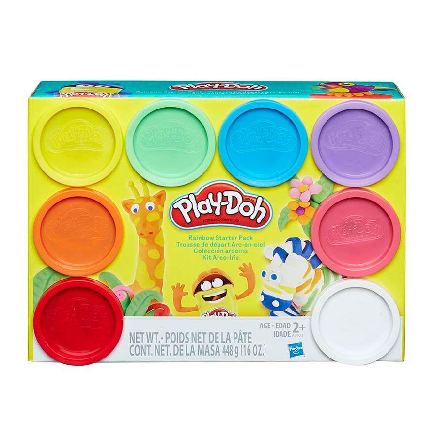 Masa-Modeladora--Play-Doh-Empaque-X-8