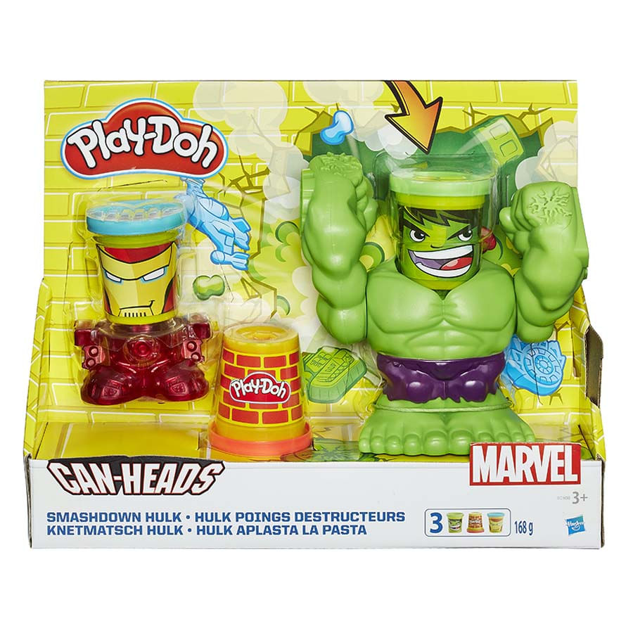 Play-Doh-Hulk-Demoledor