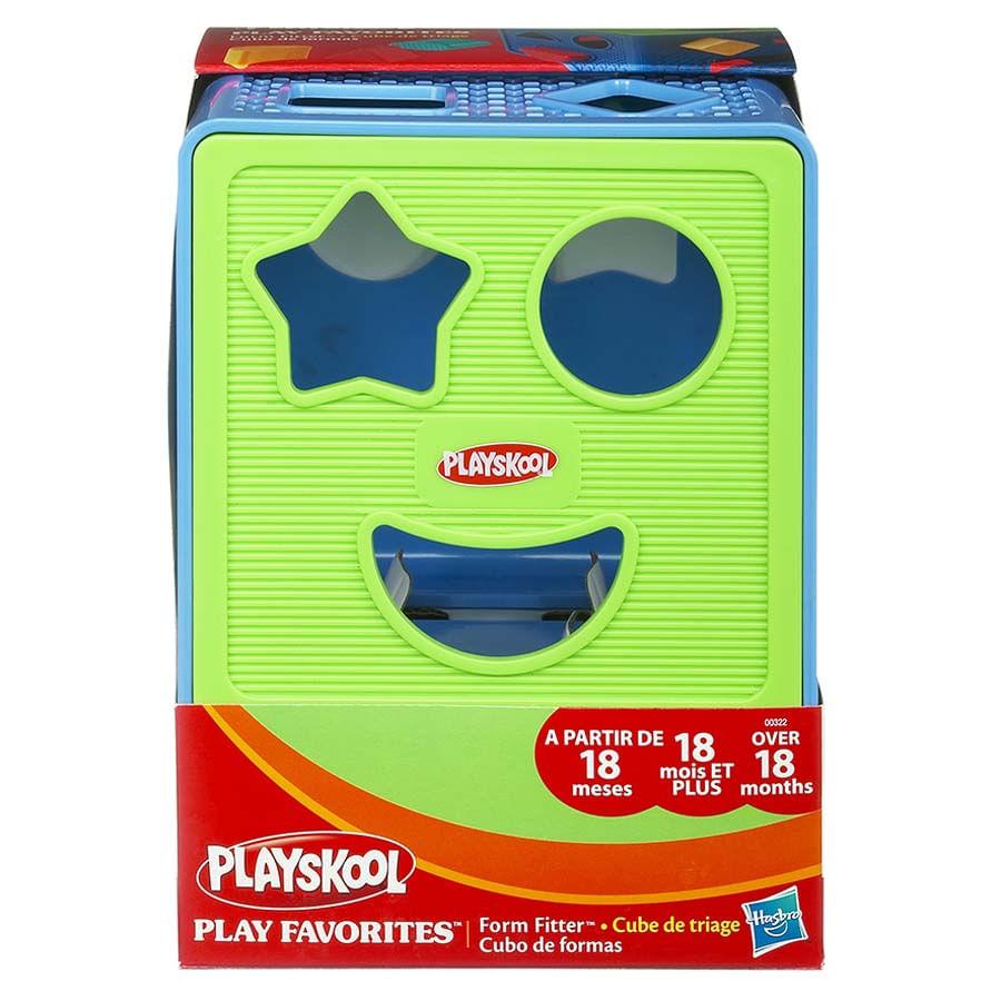 Cubo-De-Formas-Playskool