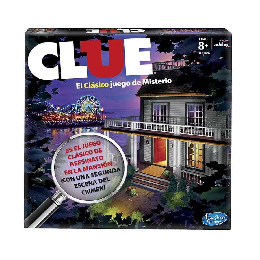 Clue-Do-Value
