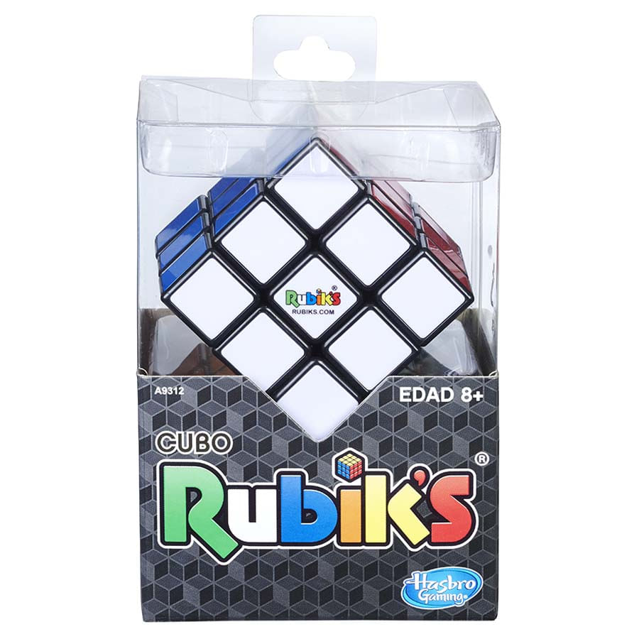 Rubiks-3x3
