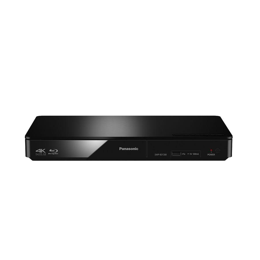 Reproductor-Blu-Ray--PANASONI---4K---DMP-BDT280