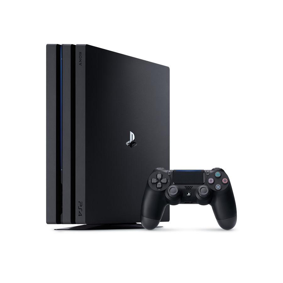 Consola---PS4--PRO--1TB
