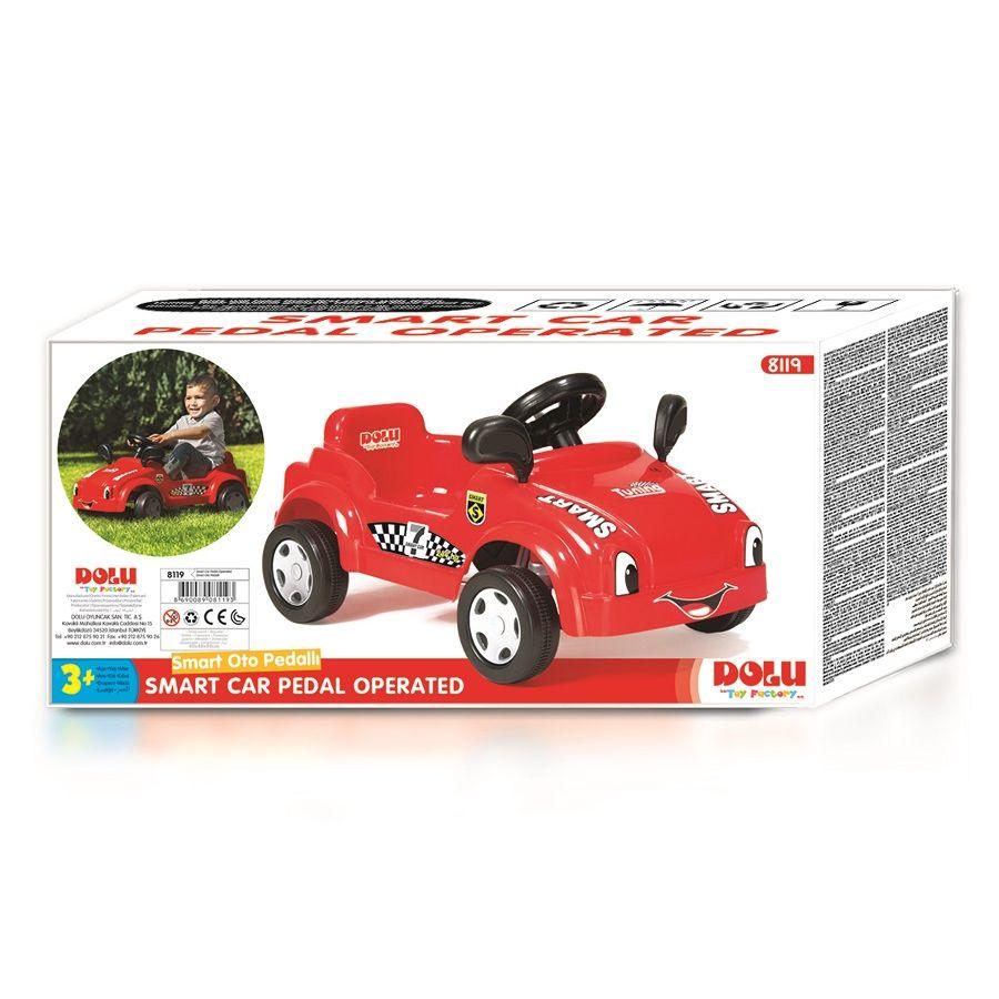 Carro-pedal-DOLU-TOYS-PEDAL-SMART