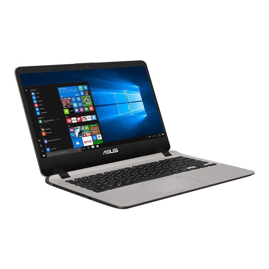 Portatil---ASUS---Procesador-Pentium---500GB---14-Pulgadas---X407MA-BV089T