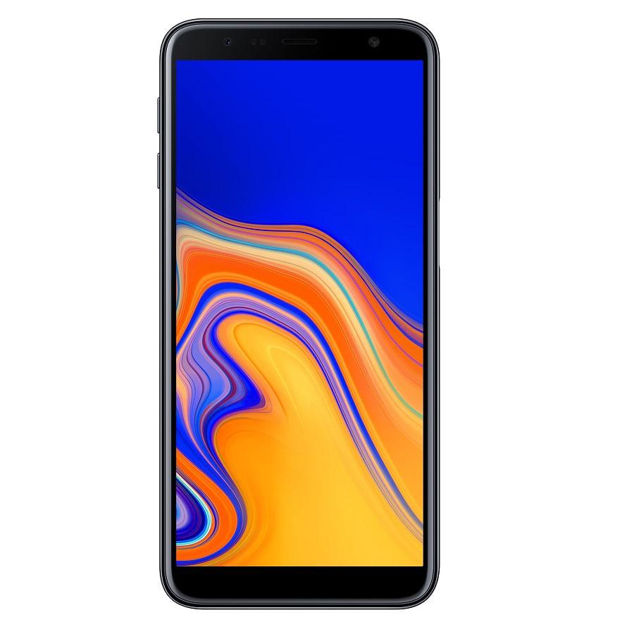 Celular-SAMSUNG-Galaxy-J6---32GB-Black