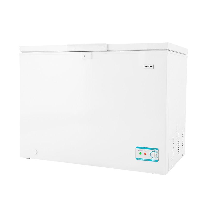 Congelador-Horizontal-MABE---ALASKA145B2---145-Litros---Blanco