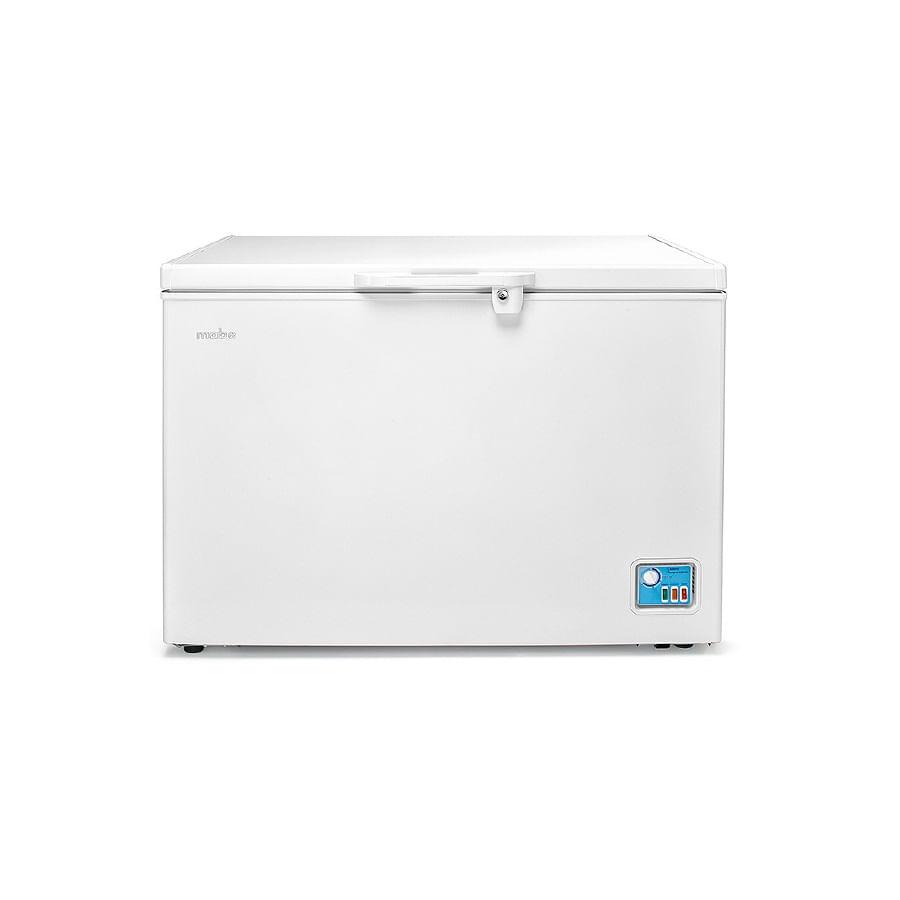 Congelador-Horizontal-MABE---ALASKA300B2---300-Litros---Blanco