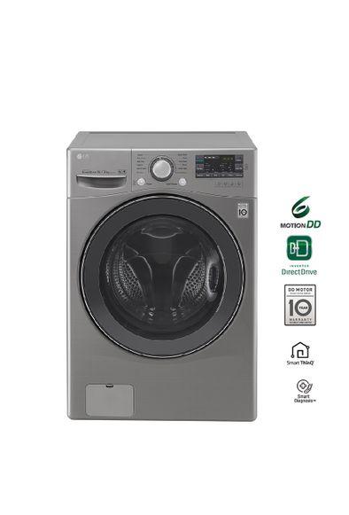 al por mayor online precios increibles venta barata ee. Lavadora / Secadora Inverter Direct Drive LG 15Kg WD15EGS6