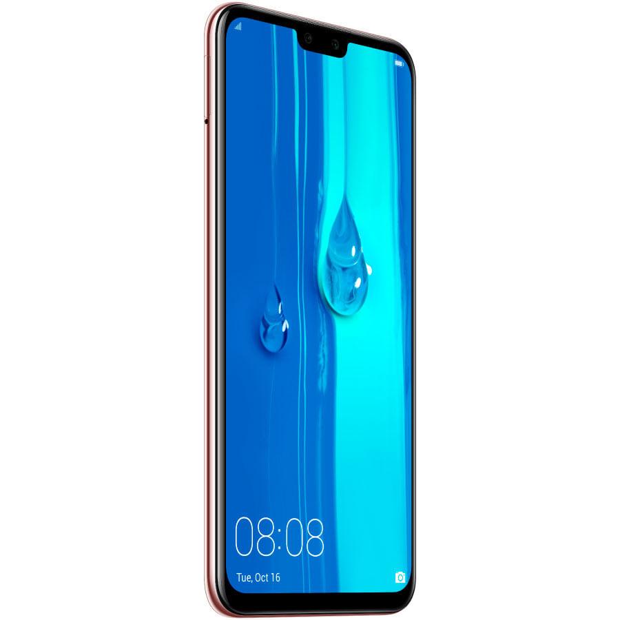 Celular-HUAWEI-Y9-2019---63----64GB---Rosado