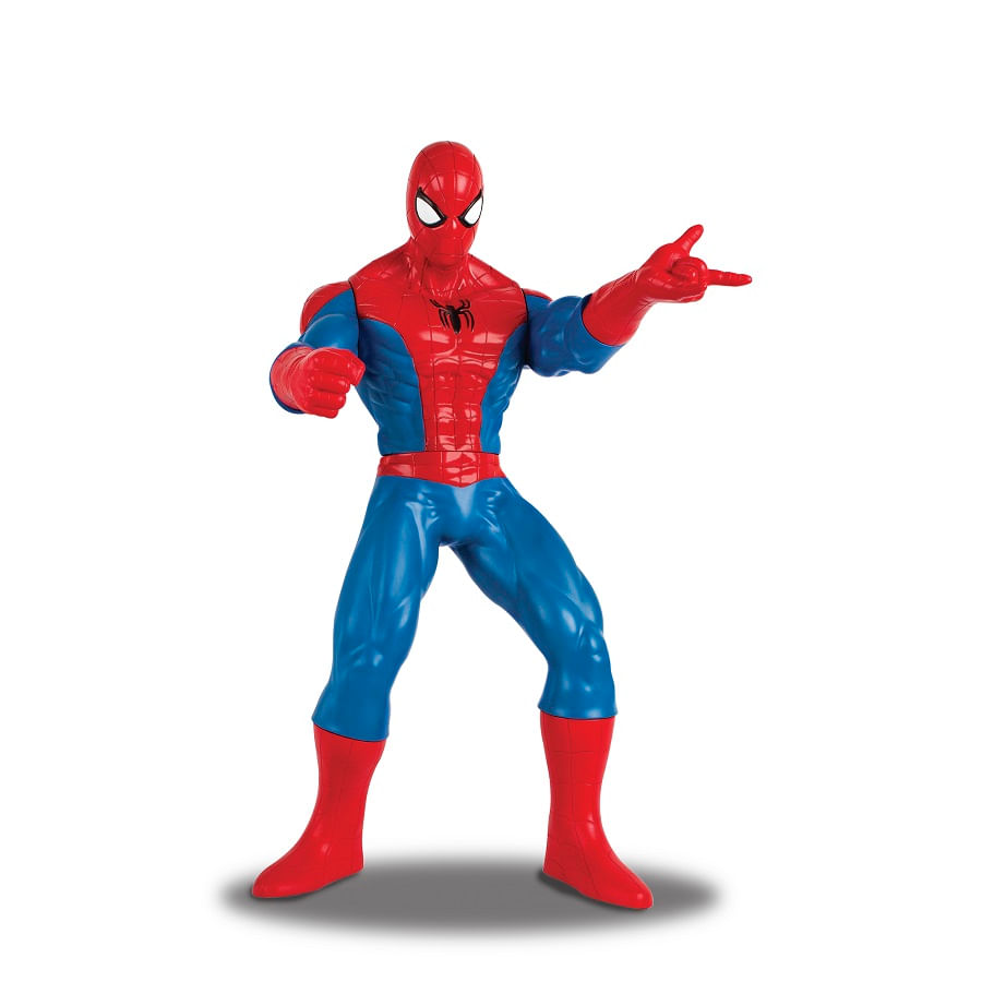 Figura-de-Accion---MARVEL-SPIDERMAN-RED---00520