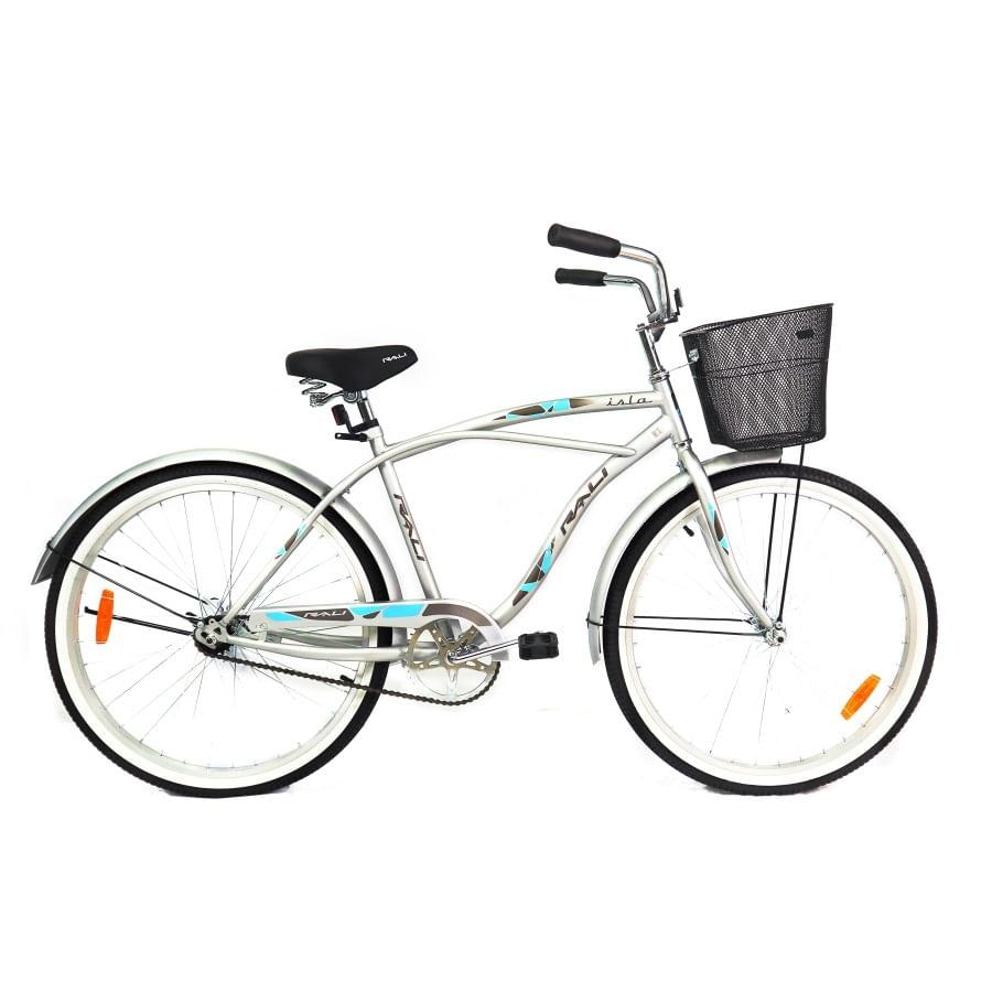 Bicicleta-RALI---Isla-MTB-26----Gris-Metalico