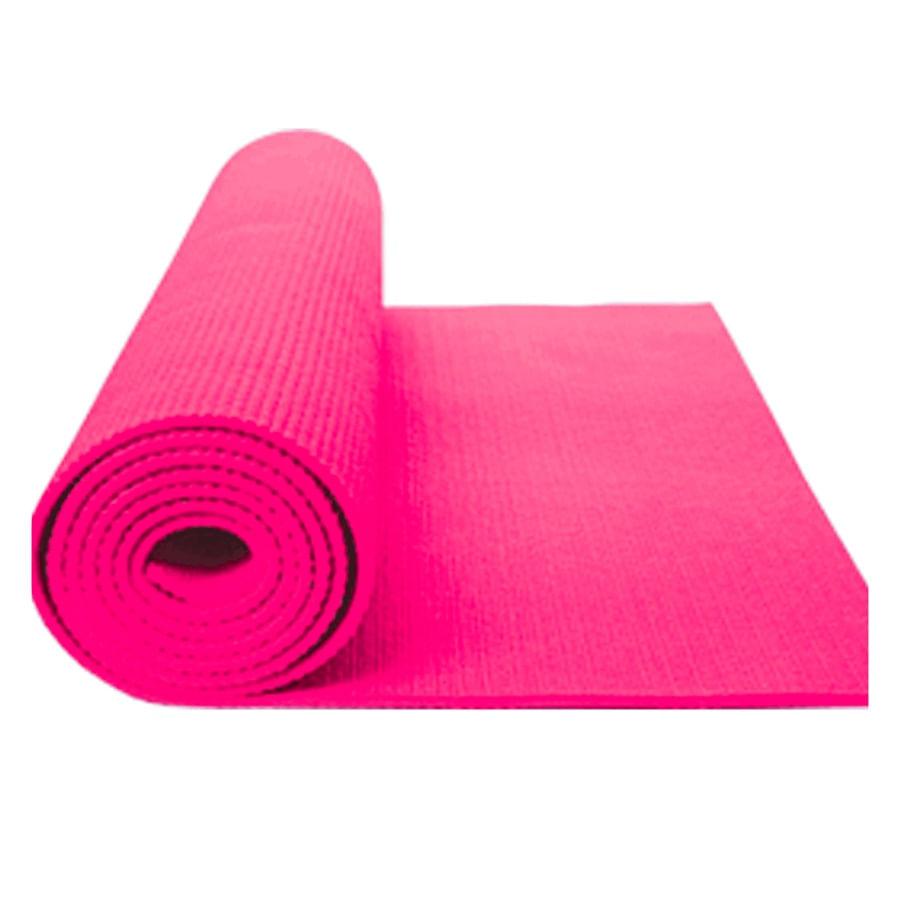 Colchoneta-Mat-Yoga---K6---Pilates-Tapete-Gimnasio-3mm---Fucsia