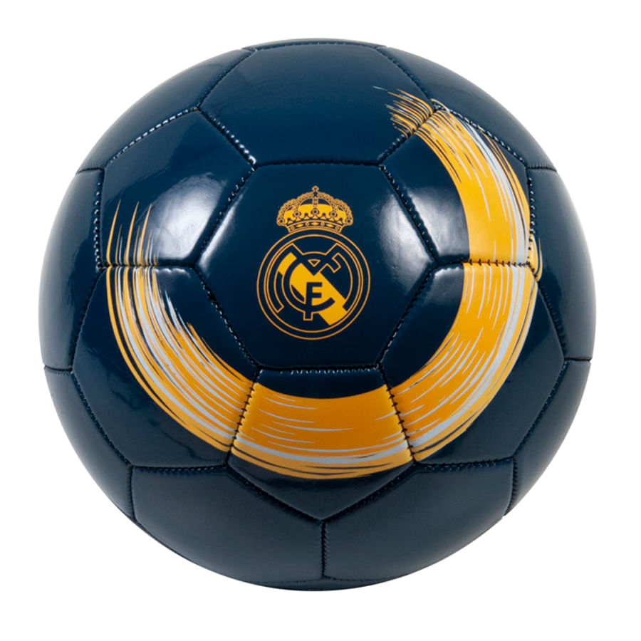 Balon---ZOOM----Real-Madrid-----4