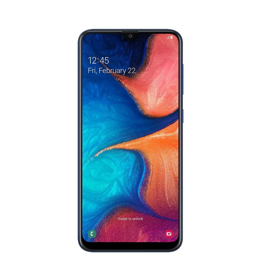 Celular-SAMSUNG-Galaxy-A20---32GB---Azul